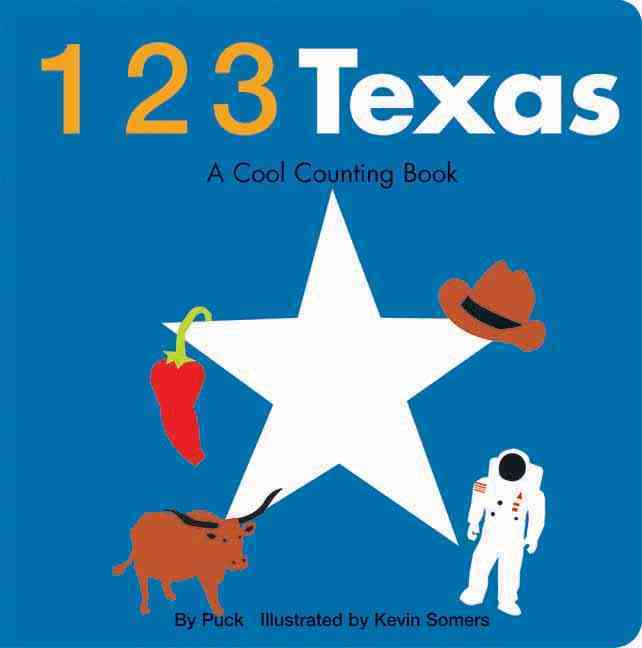 123 Texas By Puck/ Somers, Kevin (ILT)