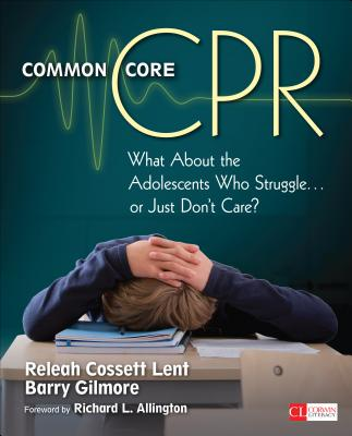 Common Core Cpr By Lent, Releah Cossett/ Gilmore, Neal B.